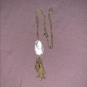 Kendra Scott Jewelry - Kendra Scott long necklace